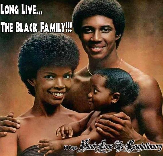 Black love une revolution ? L'amour entre les noirs est-il si particulier ?