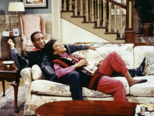 Black love - Cosby show