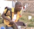 CONGESTINA ACHIENG : PREMIERE AFRICAINE CHAMPIONNE INTERNATIONALE DE BOXE MAIS...