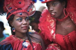 carnaval haiti 2013