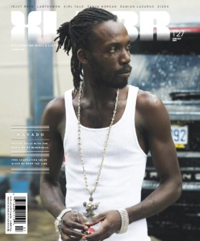 (DANCEHALL) INTERVIEW DE MAVADO