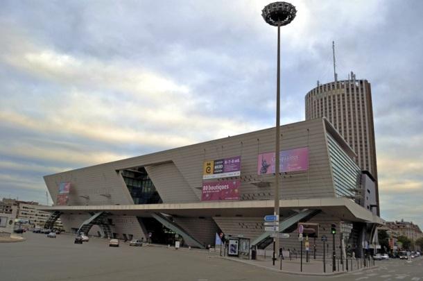Palais des congrès Paris - Foire africaine de Paris