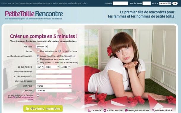 Craigslist.com: petitetaillerencontre.com