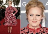 Grammy Awards 2013 : Adele