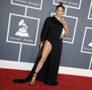 Grammy Awards 2013 : Jennifer Lopez