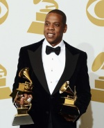 Grammy Awards 2013 : Jay-Z