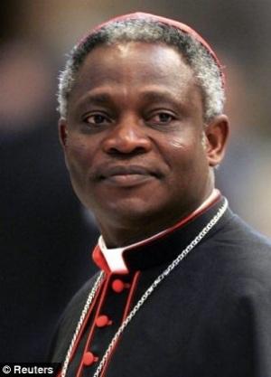 Le prochain Pape sera noir ? (Peter Kodwo Appiah Turkson)