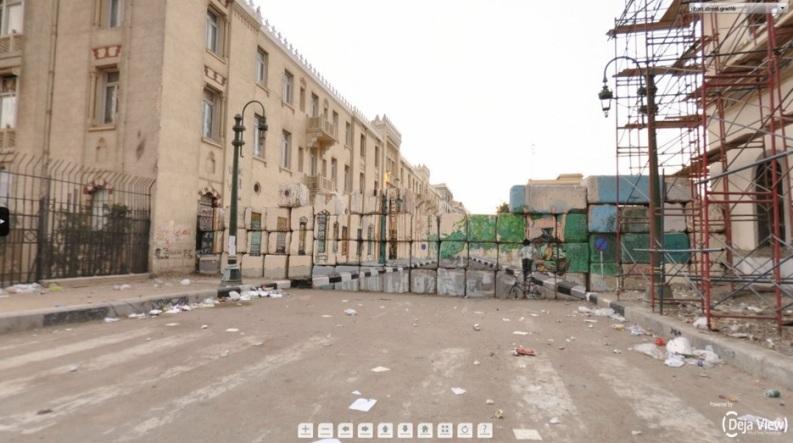Le meilleur de l'art de rue - street art - art urbain (impasse)