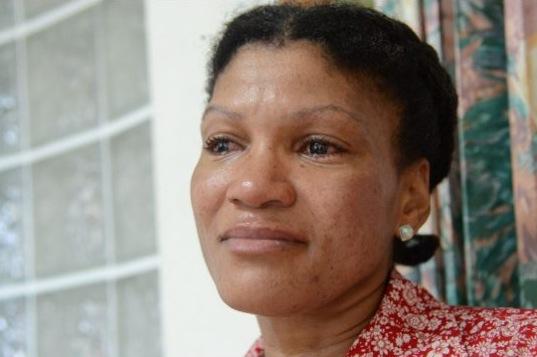 Keturah Cupid - abus des femmes dans le sîles St Vincent et Grenadines