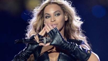 Beyonce illuminati