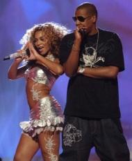 Beyonce, Jay-Z illuminati