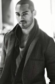 6. LAMON ARCHEY. Va incarner Mason dans le nouveau casting des Feux de l'Amour.