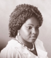Madame C. J. Walker a inventé le défrisage