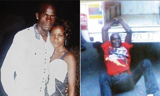 FUREUR CONTRE LA POLICE SUD AFRICAINE APRES QY'ILS AIENT CONDUIT UN HOMME A LA MORT - Mido Macia