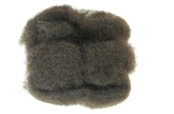 Comment changer une texture de cheveux comme celle-ci