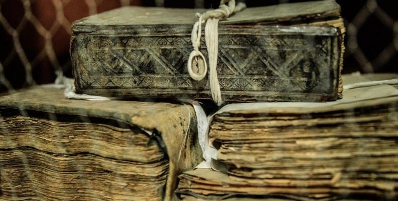 Certains manuscrits maliens datent du 13e siècle. On avait craint que les islamistes ne puissent tous les détruire.