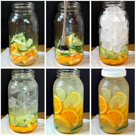 Comment arriver à boire de l'eau quand on n'aime pas l'eau ?