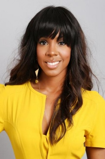 kelly Rowland - perruque