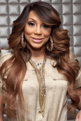Tamar Braxton - perruque lace wig