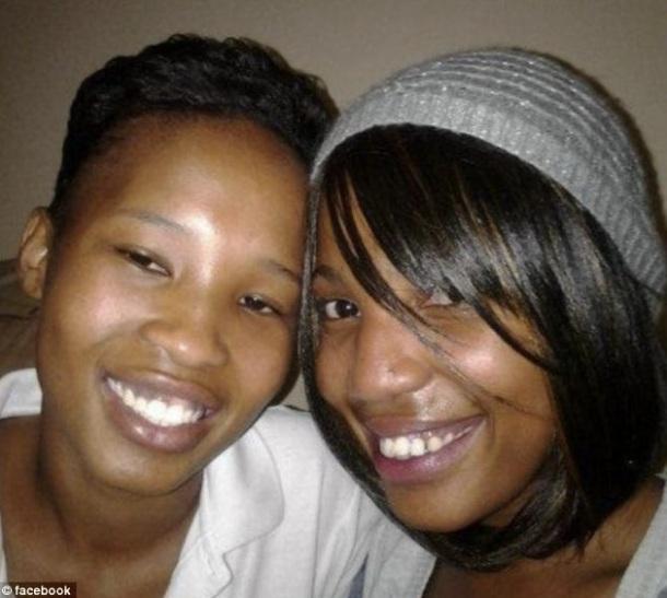 UN COUPLE DELESBIENNES EST PRIE DE DIVORCER SINON LEUR ENFANT SERA DESINSCRIT DE L'ECOLE - Samantha Mabe = Kally mabe (South Africa - Afrique du sud)