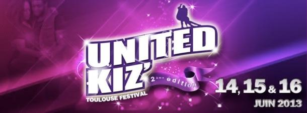 UNITED KIZ : UN JEUNE AFRICAIN A LA TETE DE L'UN DES EVENEMENTS DANSE INCONTOURNABLE EN FRANCE (14-16 JUIN 2013) - DJ Papis, Papis Galsène