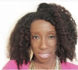 AUX NAPPY GIRLS ANGLAISES : LONDRES 'NATURAL HAIR WEEK' 15-20 JUILLET 2013 - Vinna Best (officiallynatural.com)