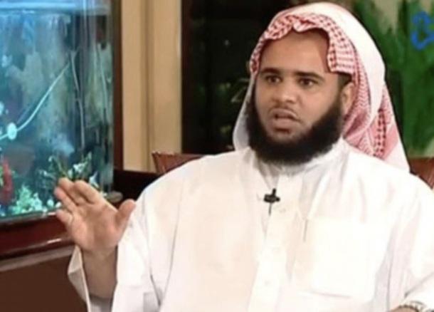 (Fayhan al-Ghamdi) UN IMAM SAOUDIEN A VIOLE A TUE SA FILLE ET S'EN SORT AVEC UNE AMENDE - IL DOUTAIT DE SA VIRGINITE