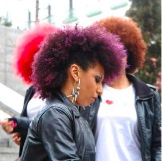 10 FAITS INCROYABLES A PROPOS DES CHEVEUX, DES POILS, DES ONGLES (natural hair... nappy)