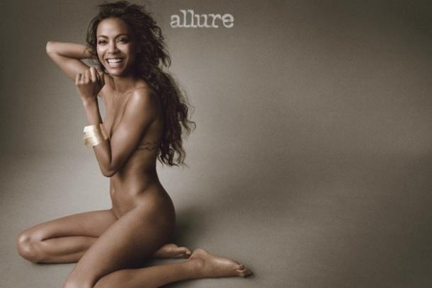 LES FEMMES LES PLUS SEXY AU MONDE POUR L'ANNEE 2013 + Zoe saldana (nue)