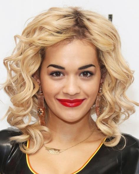 LES FEMMES LES PLUS SEXY AU MONDE POUR L'ANNEE 2013 + Rita Ora