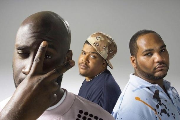 DE LA SOUL : LES INNOVATEURS DU MONDE HIP HOP REVIENNENT AVEC 'GET AWAY'