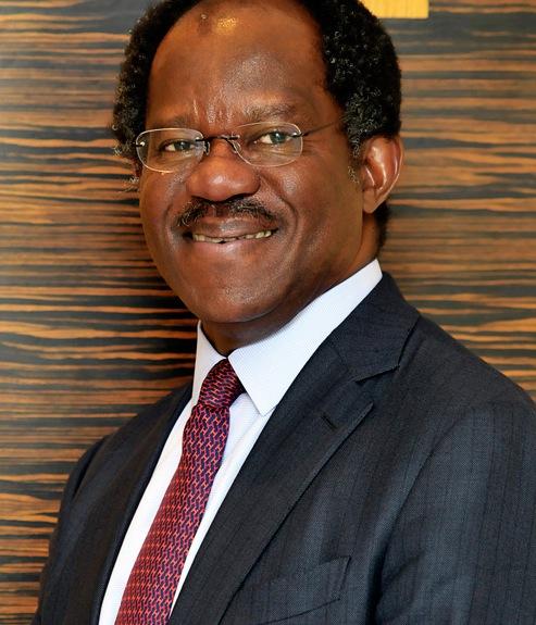 ADEBAYO OGUNLESI : LE BUSINESSMAN AFRICAIN QUI A ACHETE UN DES AEROPORTS LE PLUS GRAND DU MONDE (GATWICK)