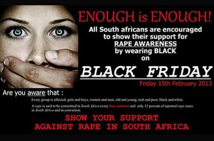 UN HOMME SUD AFRICAIN SUR TROIS AURAIT DEJA VIOLE UNE FEMME, LE PAYS AU MONDE OU LES CHIFFRES SONT LES PLUS ELEVES