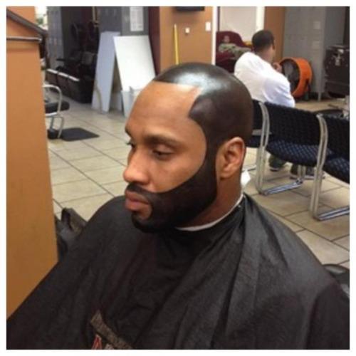 La pire coiffure masculine au monde