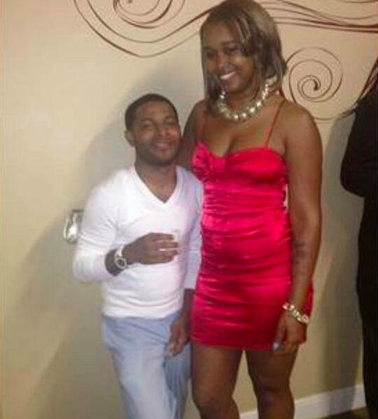 Une femme trop grande ou un homme trop petit ?